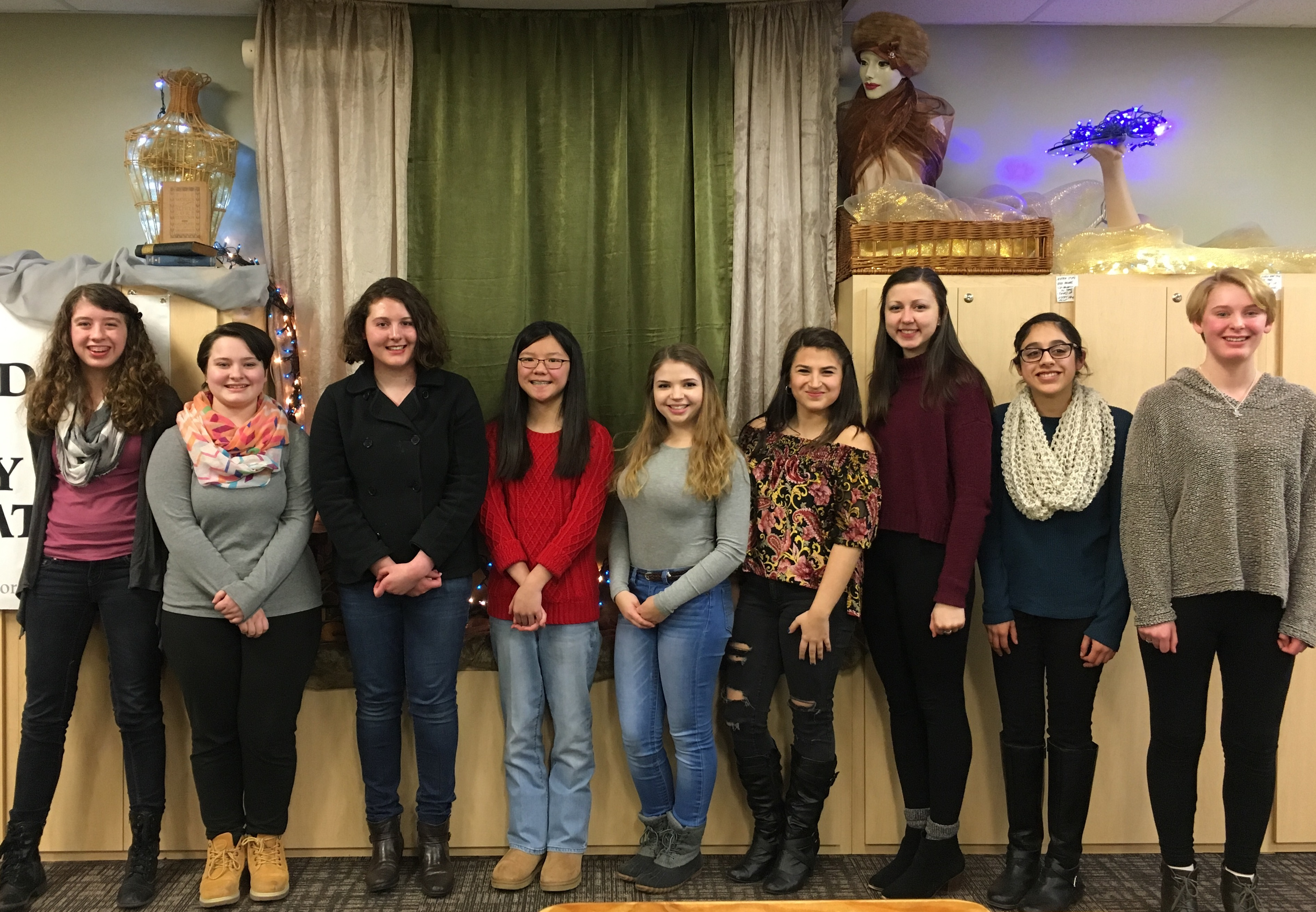 poetry slams for teens tolland public library foundation
